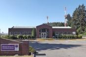 Marshall Aerospace New Abbotsford Office
