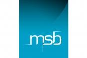 MSB Logo