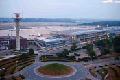 Muenster Airport:  Osnebruck