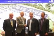 NAC and RAS sign for ATR