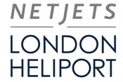NetJets-London Heliport