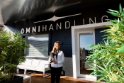 OMNI Handling opens new FBO at Faro Airport