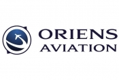Oriens Aviation logo