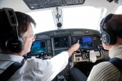 Oriens move into aviation training