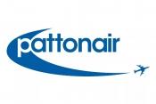 Pattonair logo