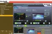 PAVES Virtual training simulator.