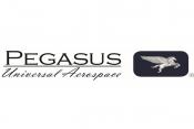 Pegasus Universal Aerospace logo
