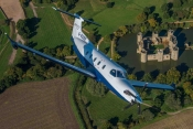 Pilatus PC - 12