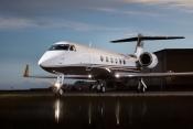 Planet 9 adds third managed Gulfstream GV to charter fleet
