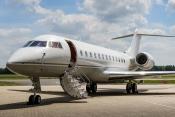 Planet 9 celebrates third anniversary - Latest Global Express takes charter fleet to 16