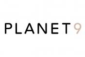 Planet 9 logo