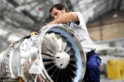 Professional Aviation Engineering Practice degree - BSc (Hons)