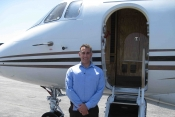 Ryan Cyde. DOE  for Maine Aviation Charter