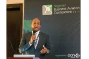 Segun Demuren, CEO of EAN, founder and host of the symposium.