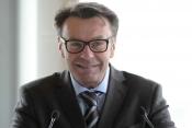 Siegfried Axtmann - Founder and chairman of FAI.