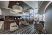 Signature Elite Lounge