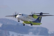 Skyworks Airlines signs two year contract with 328 Support Services