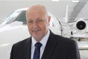 Steve Jones MD Marshall Aviation Services