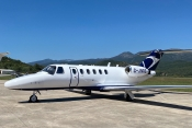 Synergy Aviation Cessna Citation CJ2