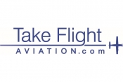 Take Flight Aviation logo
