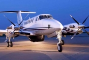 The 50th year of Beechcraft King Air Production.