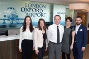 Travion Management at London Oxford Airport