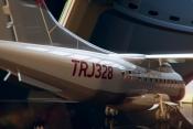 TRjet in Hangar