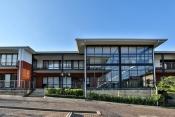 UAS Africa Headquarters.