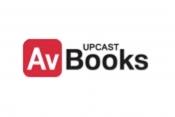 UpCast AvBooks