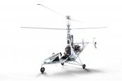 VA115 Helicopter