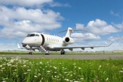 Vertis Aviation adds Africa's second Chellenger 350 to its South African portfolio.