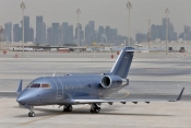 Vertis Aviation adds Doha, Qatar-based Bombardier Challenger 604 to managed fleet