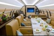 Vertis Aviation Moscow based ACJ319